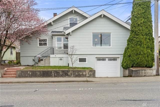214 Naval Ave, Bremerton, WA 98337 (#1582505) :: Mike & Sandi Nelson Real Estate