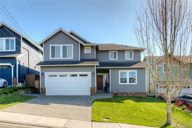2219 SW 103rd Place, Seattle, WA 98146 (#1582518) :: The Kendra Todd Group at Keller Williams