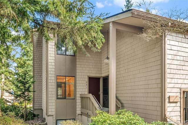 13730 15th Ave NE C201, Seattle, WA 98125 (#1582521) :: Capstone Ventures Inc