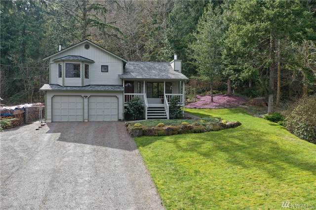 42117 SE 171st St, North Bend, WA 98045 (#1582543) :: The Shiflett Group