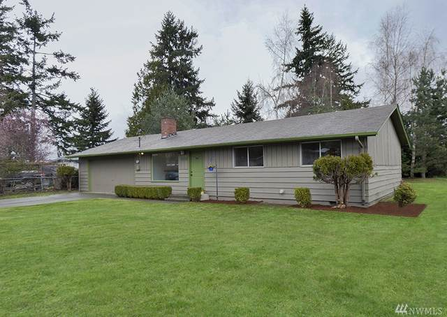 27234 122nd Ave SE, Kent, WA 98030 (#1582548) :: The Kendra Todd Group at Keller Williams