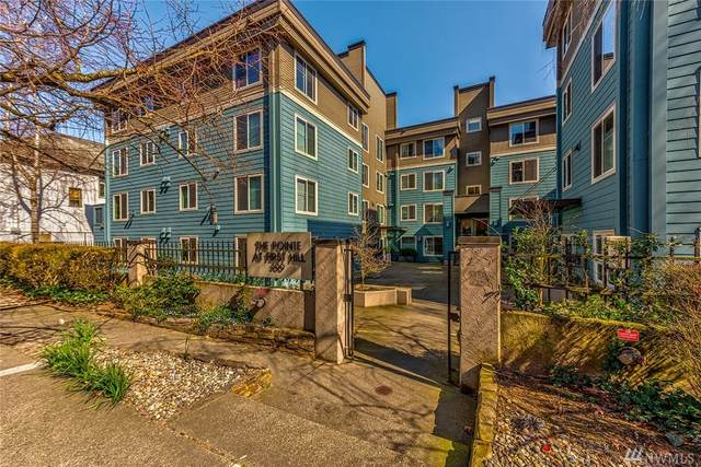 300 10th Ave B306, Seattle, WA 98122 (#1582552) :: The Kendra Todd Group at Keller Williams