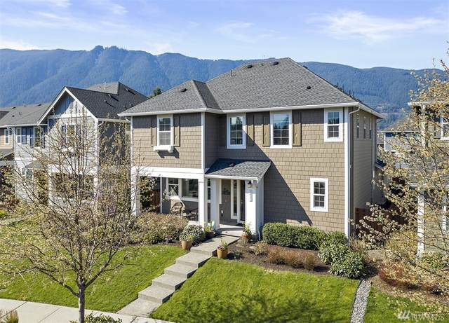 1021 Patkanim Ave SE, North Bend, WA 98045 (#1582555) :: Alchemy Real Estate