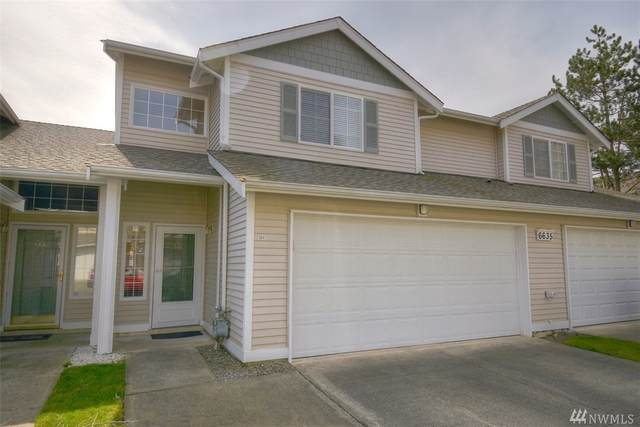 6635 Millstone Lane SE D104, Lacey, WA 98513 (MLS #1582562) :: Matin Real Estate Group