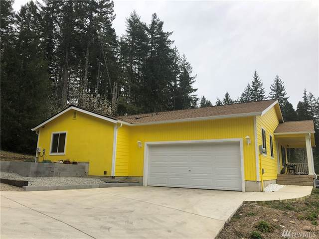 4543 E Rasor Rd W, Belfair, WA 98528 (#1582565) :: Better Homes and Gardens Real Estate McKenzie Group