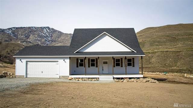 2 Hurricane Ranch Road, Pateros, WA 98846 (#1582585) :: Mike & Sandi Nelson Real Estate