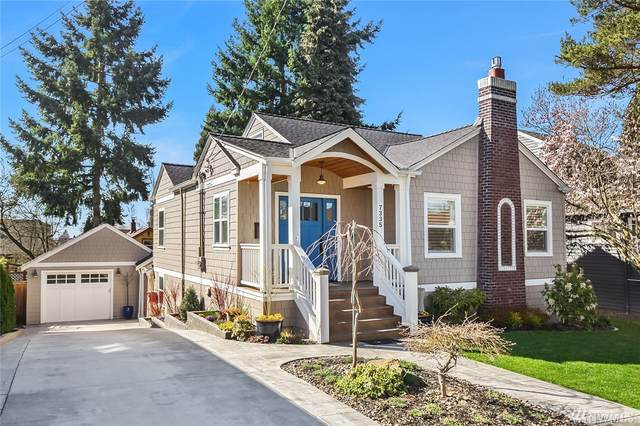 7335 18th Ave NE, Seattle, WA 98115 (#1582587) :: Better Homes and Gardens Real Estate McKenzie Group