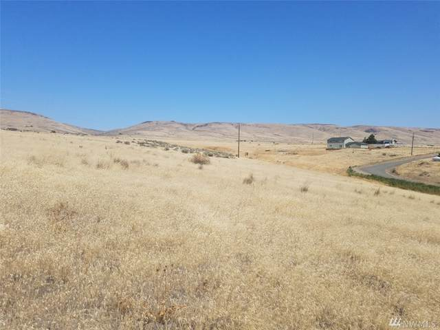 0-XXX St. Hillaire Lot A-2, Yakima, WA 98901 (#1582588) :: Real Estate Solutions Group