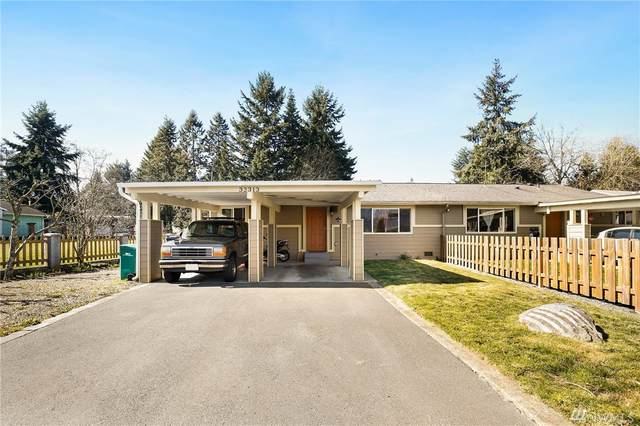 33313 26th Ave SW, Federal Way, WA 98023 (#1582605) :: Keller Williams Realty