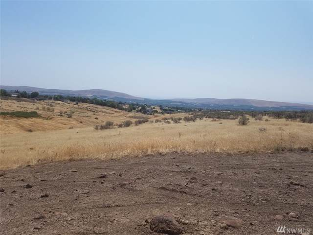 0-XXX St. Hillaire Lot A-1, Yakima, WA 98901 (#1582612) :: Real Estate Solutions Group