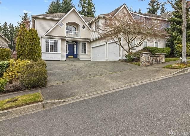 3518 NE 24th Ct, Renton, WA 98056 (#1582619) :: Tribeca NW Real Estate