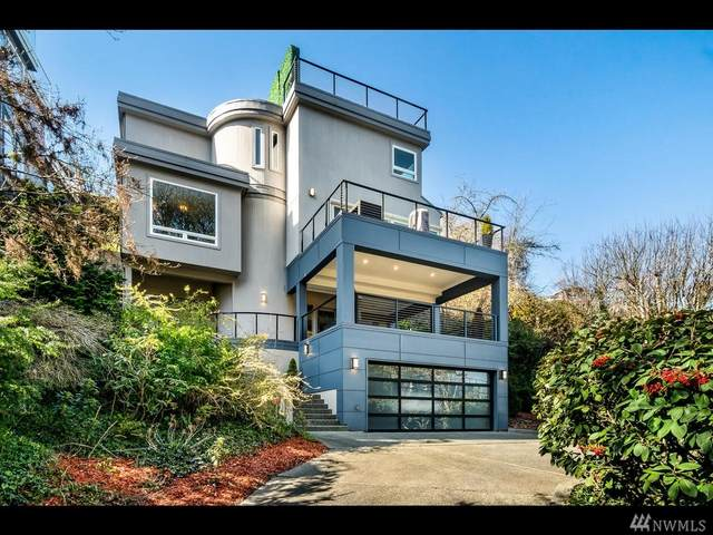 1717 Ferry Ave SW, Seattle, WA 98116 (#1582621) :: KW North Seattle
