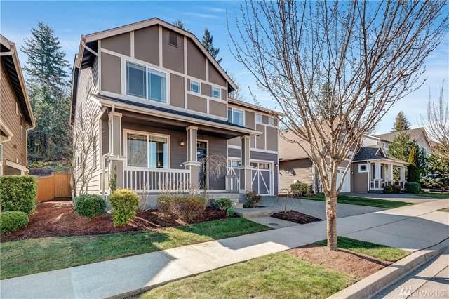 35023 SE Terrace St, Snoqualmie, WA 98065 (#1582622) :: Costello Team
