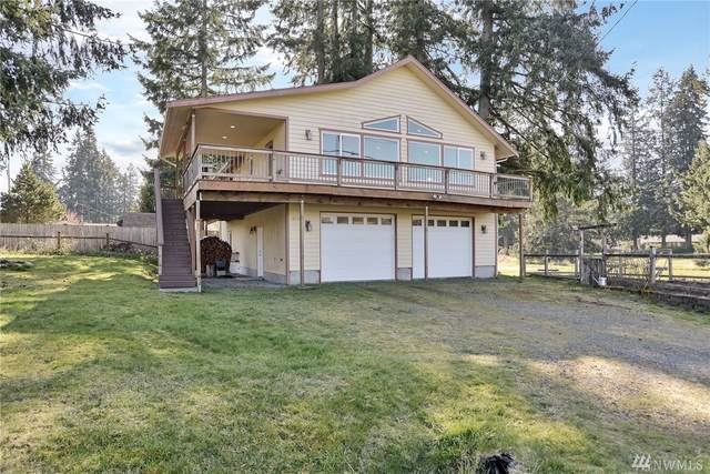 12154 Scott Creek Lp SW, Olympia, WA 98512 (#1582654) :: Northwest Home Team Realty, LLC