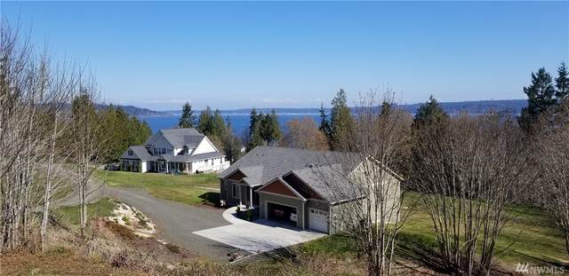 0-Lot 3 Edna Place, Port Ludlow, WA 98365 (#1582662) :: The Kendra Todd Group at Keller Williams