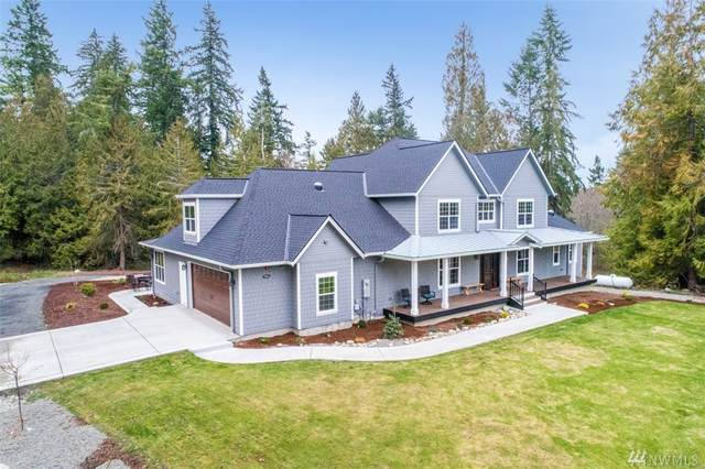 7085 Ridge Lane NE, Bainbridge Island, WA 98110 (#1582663) :: The Original Penny Team