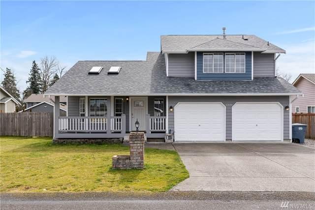 1228 143rd St E, Tacoma, WA 98445 (#1582686) :: The Kendra Todd Group at Keller Williams