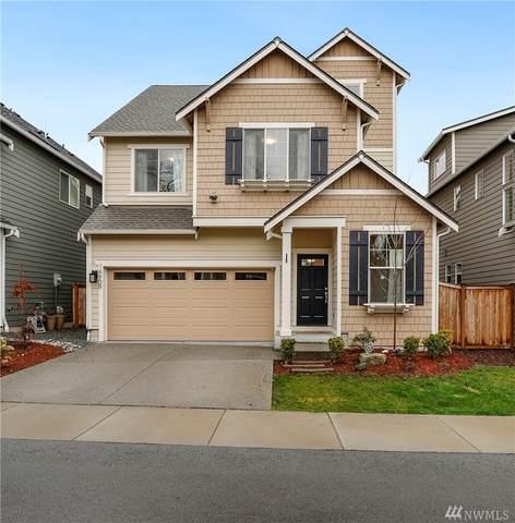 14909 16th Place W #48, Lynnwood, WA 98087 (#1582701) :: Keller Williams Western Realty