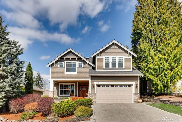 12838 SE 47th Place, Bellevue, WA 98006 (#1582713) :: Ben Kinney Real Estate Team