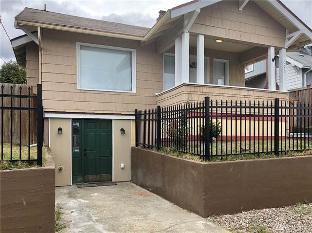 816 Pennsylvania Ave, Bremerton, WA 98337 (#1582715) :: Better Homes and Gardens Real Estate McKenzie Group