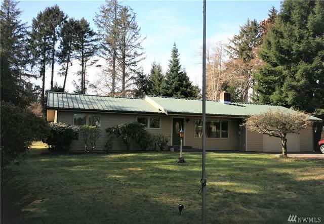 727 Adams, Westport, WA 98595 (#1582730) :: Real Estate Solutions Group