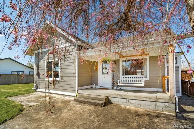263 S Cottage St, Buckley, WA 98321 (#1582731) :: Ben Kinney Real Estate Team