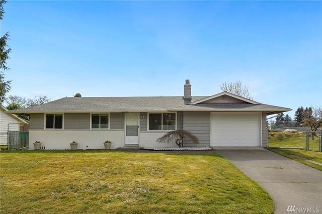 4605 S 285th Place, Auburn, WA 98001 (#1582735) :: Icon Real Estate Group