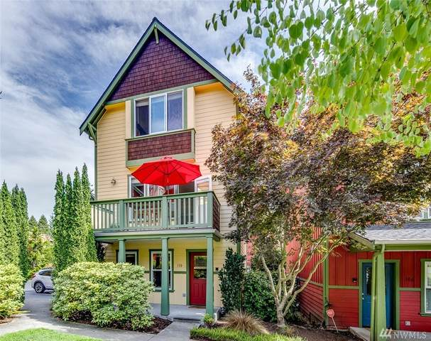 110 Sadie Lane NW, Bainbridge Island, WA 98110 (#1582783) :: The Original Penny Team