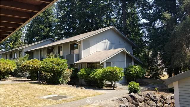 123 S 340th Street H, Federal Way, WA 98003 (#1582805) :: Hauer Home Team