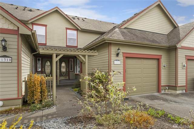 11312 NE 2nd St #4, Kingston, WA 98346 (#1582807) :: Better Homes and Gardens Real Estate McKenzie Group