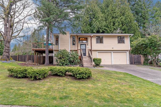 1324 220th Place NE, Sammamish, WA 98074 (#1582810) :: Keller Williams Realty