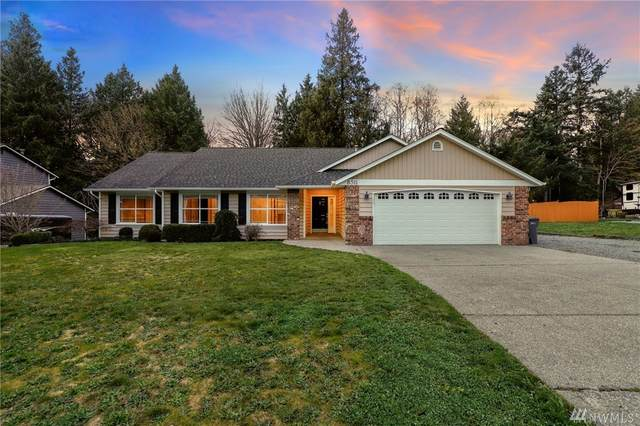 8511 319th St NW, Stanwood, WA 98292 (#1582816) :: Keller Williams Western Realty