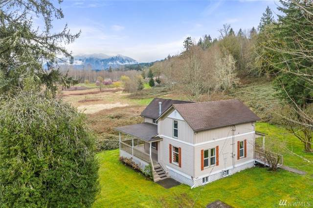 31813 SE Issaquah Fall City Rd, Fall City, WA 98024 (#1582822) :: Better Homes and Gardens Real Estate McKenzie Group