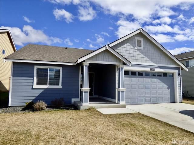 2506 N Mcintosh St, Ellensburg, WA 98926 (#1582844) :: Ben Kinney Real Estate Team