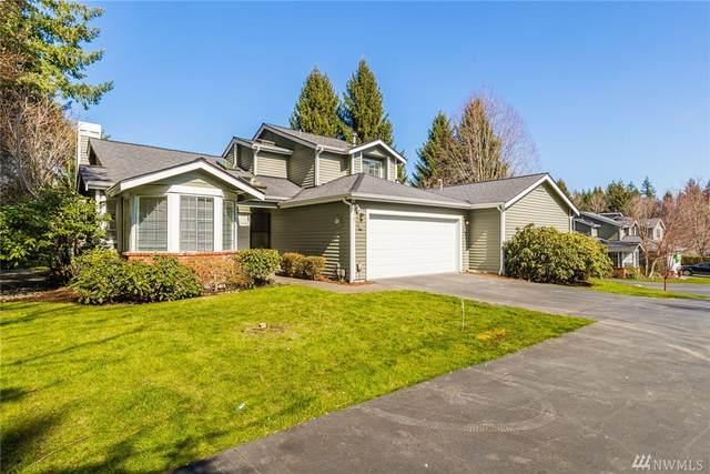 4141 243rd Lane SE #15, Sammamish, WA 98029 (#1582849) :: Better Homes and Gardens Real Estate McKenzie Group