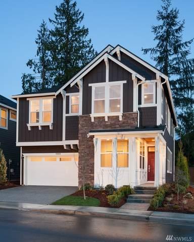 24729 SE 21st (Homesite 5) Place SE, Sammamish, WA 98075 (#1582855) :: McAuley Homes