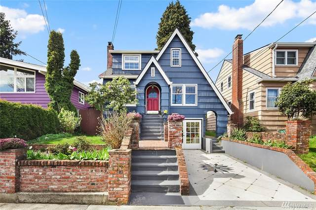 7531 19th Ave NE, Seattle, WA 98115 (#1582878) :: The Kendra Todd Group at Keller Williams