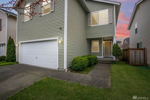 13303 SE 227th St, Kent, WA 98042 (#1582903) :: The Kendra Todd Group at Keller Williams