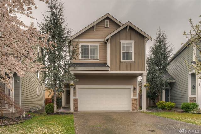 11204 181st St Ct E, Puyallup, WA 98374 (#1582918) :: Northern Key Team