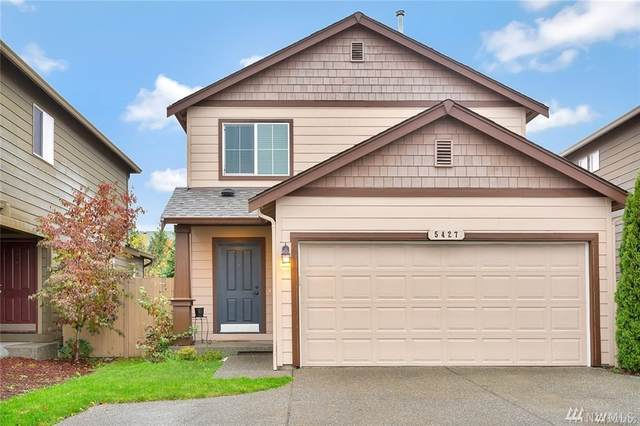 5472 Park St E, Fife, WA 98424 (#1582938) :: TRI STAR Team | RE/MAX NW