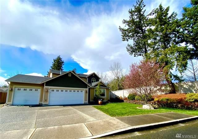 3050 Campus Prairie Lp NE, Lacey, WA 98516 (#1582943) :: Better Homes and Gardens Real Estate McKenzie Group