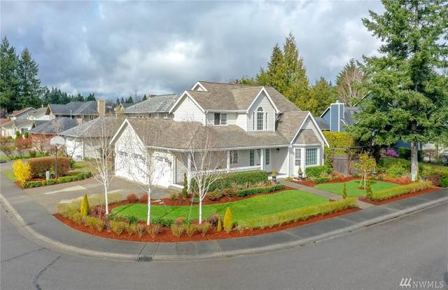 23418 SE 282nd Place, Maple Valley, WA 98038 (#1582947) :: Keller Williams Realty