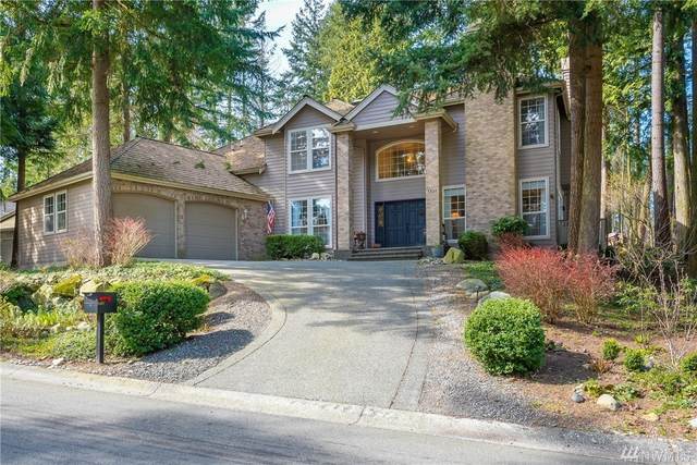 5432 Canvasback Rd, Blaine, WA 98230 (#1582965) :: Ben Kinney Real Estate Team