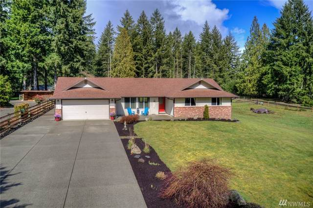 5324 133rd Ave SW, Rochester, WA 98579 (#1582988) :: Pacific Partners @ Greene Realty