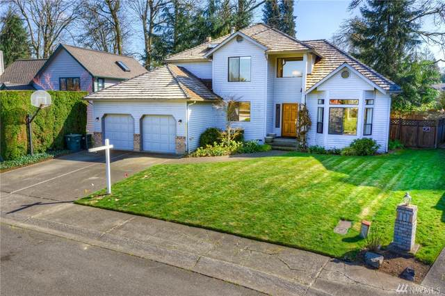 21019 SE 268th Ct, Covington, WA 98042 (#1582994) :: The Kendra Todd Group at Keller Williams