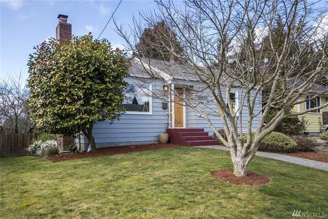 12037 Dayton Ave N, Seattle, WA 98133 (#1582995) :: Better Homes and Gardens Real Estate McKenzie Group