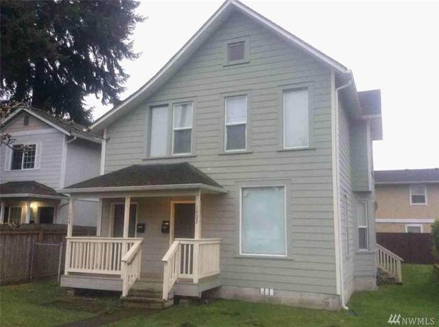 1002 S State St, Tacoma, WA 98405 (#1583018) :: Better Homes and Gardens Real Estate McKenzie Group