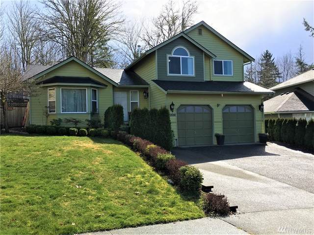 20041 SE 267th Place, Covington, WA 98042 (#1583024) :: The Kendra Todd Group at Keller Williams