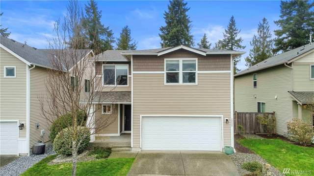 19508 99th St Ct E, Bonney Lake, WA 98391 (#1583081) :: The Kendra Todd Group at Keller Williams
