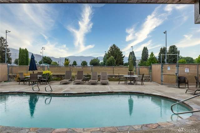420 W Manson Rd #4, Chelan, WA 98816 (#1583100) :: Real Estate Solutions Group